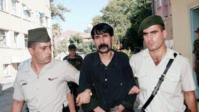 Gasp Cinayetinden Müebbet Alan Firari Hükümlü Yakalandı