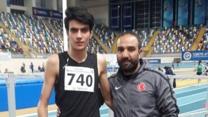 Vanlı Amaçtan Türkiye Şampiyonu Oldu