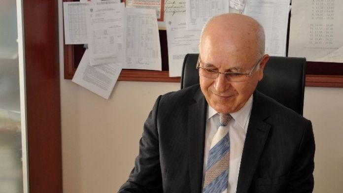 Elginkan Vakfı'ndan Prof. Dr. Ali Berat Alptekin'e Ödül