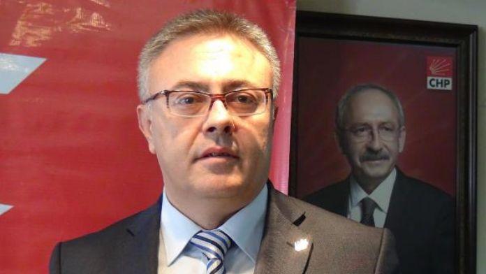 CHP Uşak İl Başkanı'ndan suç duyurusu tepkisi