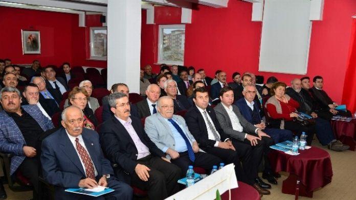 Kırşehir Ansiklopedisi Hazırlanıyor