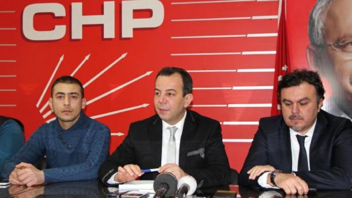 CHP'li Özcan: Genel Başkanımız yanlış söylemiş, 'diktatör' denmeliydi