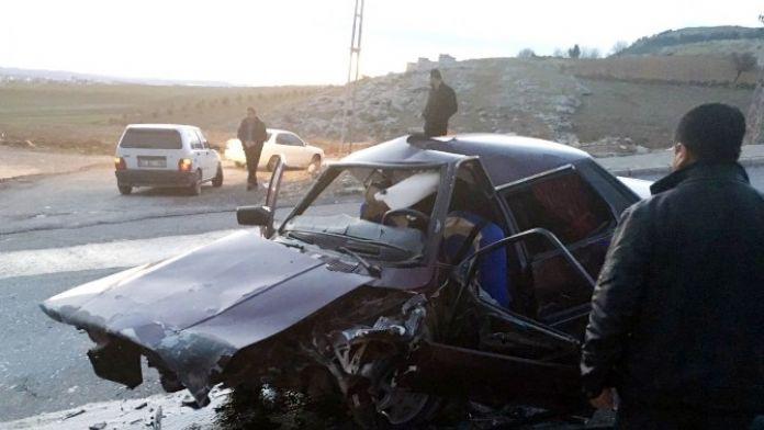 Kazada Ağır Yaralan Kişi Hayatını Kaybetti