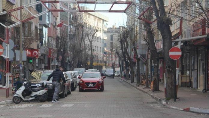 Kırklareli'nde 2 Bin 017 Araca Trafik Cezası Kesildi