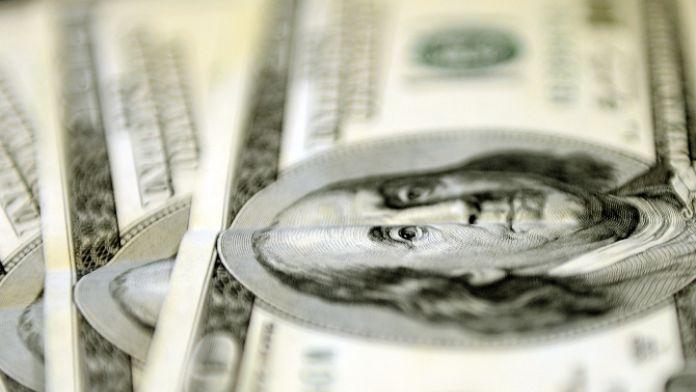Doların çıkışı sürüyor