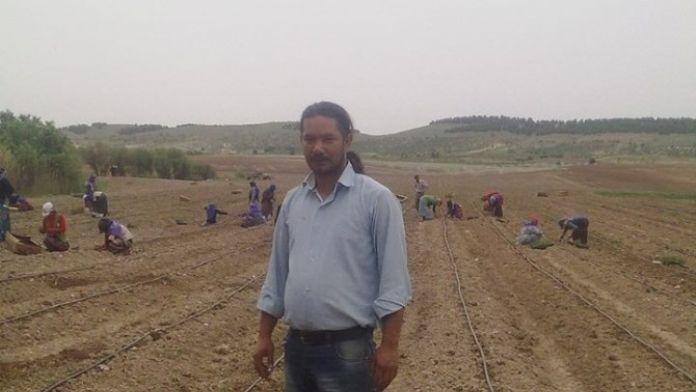 Şanlıurfalı Çiftçiler Gübre Firmalarının Denetlenmesini İstedi