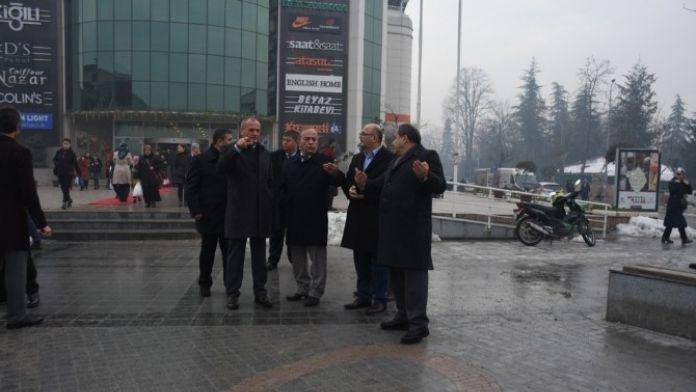 Düzce Belediyesi Turizm Ofisi Açacak