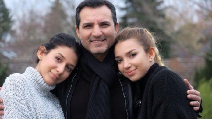 Rafet El Roman; 'Kızlarımla Küs Değilim'
