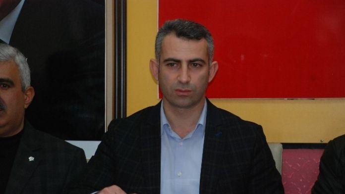AK Partili Bay: 'Görevimizin Başındayız'