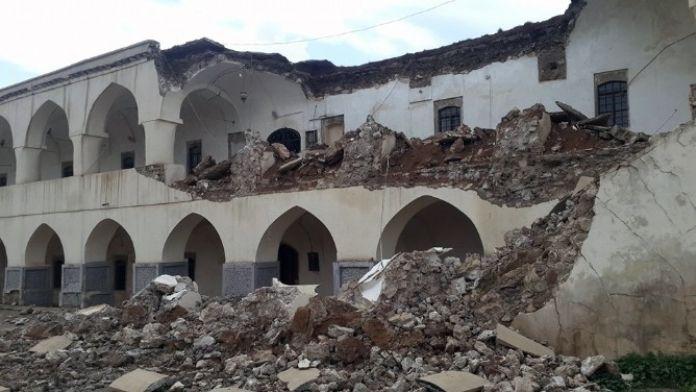Yavuzaslan: 'Kerkük'teki Osmanlı İzleri Yok Ediliyor'