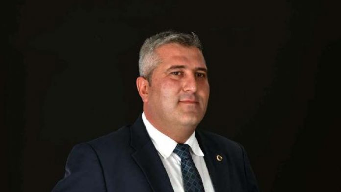 CHP Uşak İl Başkanı'ndan suç duyurusu tepkisi (2)