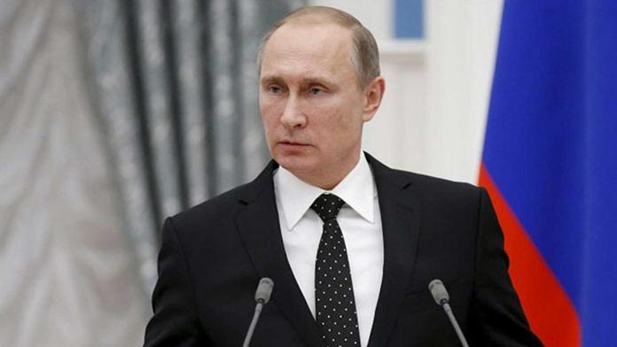 Putin'den Türkiye'ye yeni mesaj