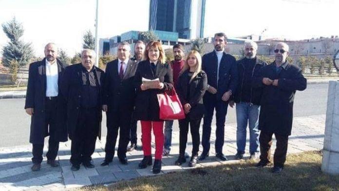 İl Başkanı Altuntaş, Otopark Ücretlerine Tepki Gösterdi
