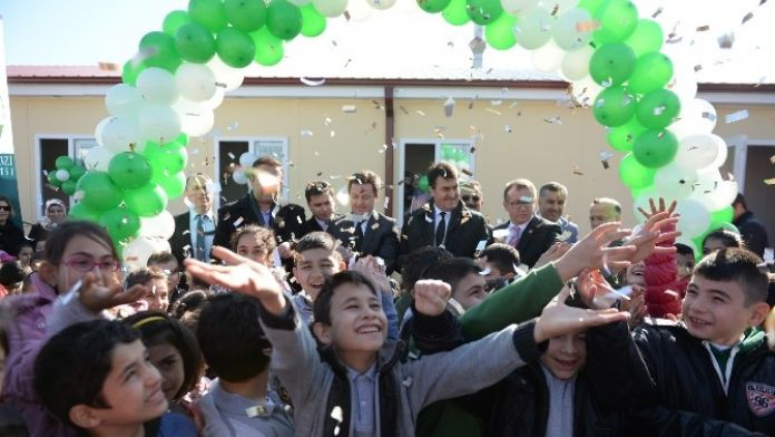 Osmangazi'den Eğitime Büyük Destek