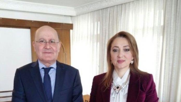 Patronlar Dünyasının Başkanı Nezaket Emine Atasoy Fas Krallığı'na Ziyaret Gerçekleştirecek