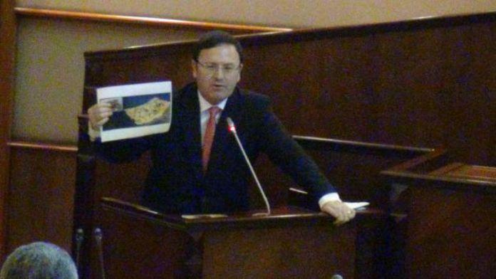Fotoğraflar // İBB'de Yassıada tartışması...