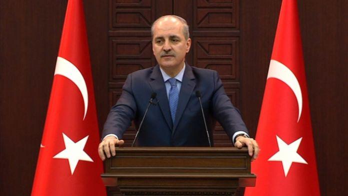 Türkiye'nin Suriye'de bir operasyon hazırlığı var mı ?
