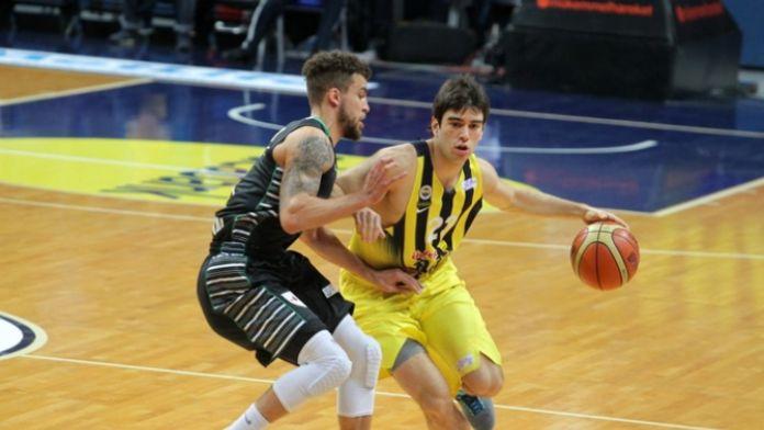 Derbide Fenerbahçe farkı