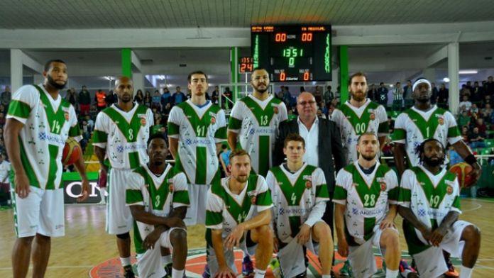 Giresun ekibine Sırp koç