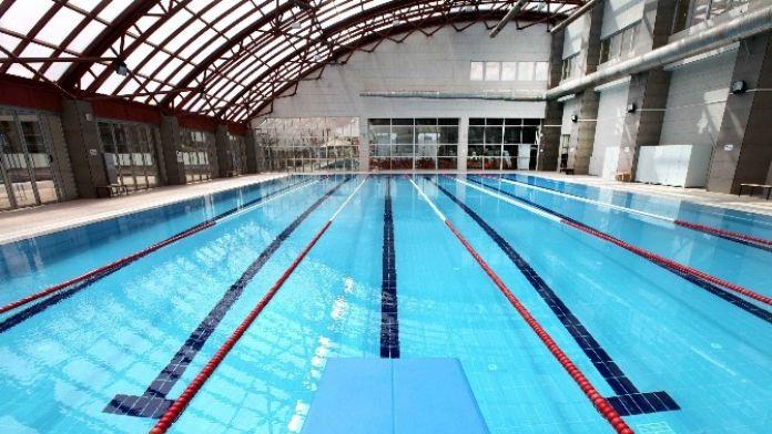 Yenimahalle Belediyesinin Havuzlarının Kalitesi Tescillendi