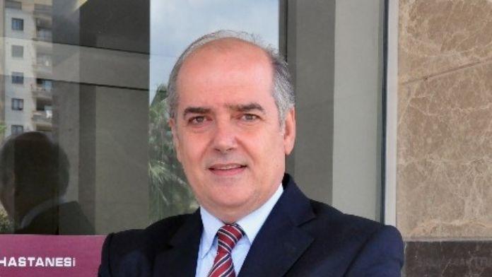 Doç. Dr. Muallaoğlu: 'Sigaranın İçerisinde 50 Madde Kansere Yol Açıyor'