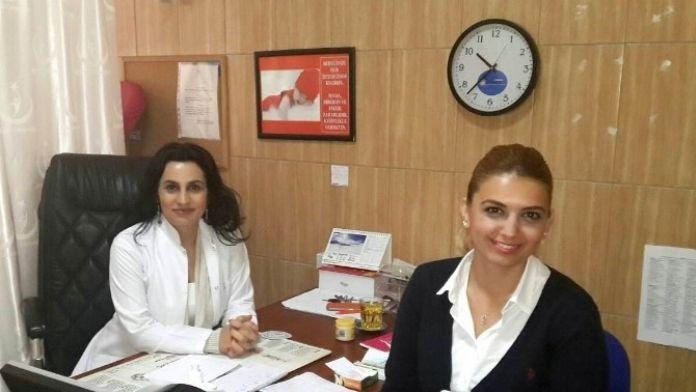 Edremit Devlet Hastanesine 2. Kadın Doğum Uzmanı Atandı