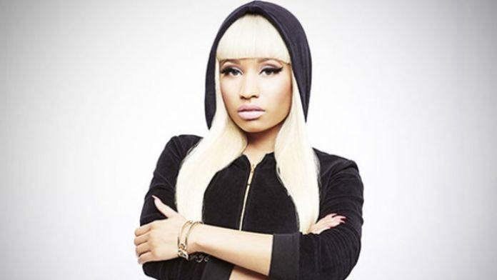 Nicki Minaj'dan yeni single