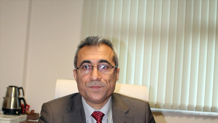 'Arıtma sularda hipertansiyon riski'