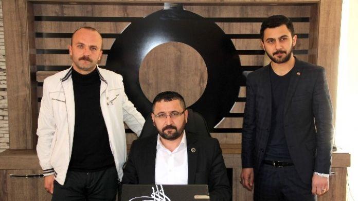 Diriliş Osmanlı Başkanlığı, Başkanlık Sistemine Destek Verdi