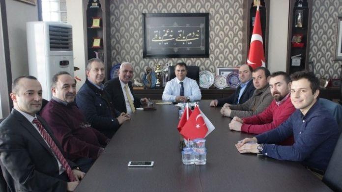 Safranbolu TSO'dan 'Stratejik Plan Hazırlama Projesi'