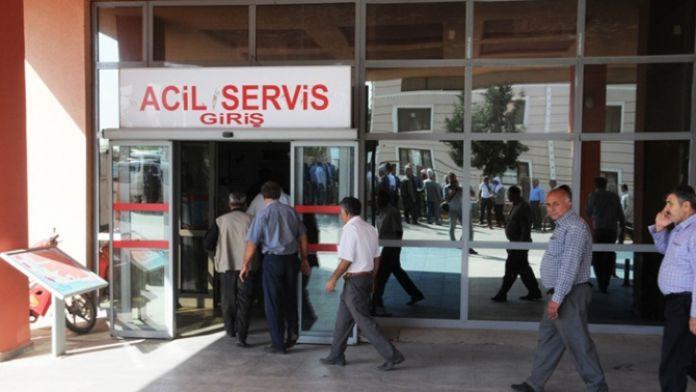 PKK'dan memurları taşıyan araca bombalı saldırı: 2 ölü