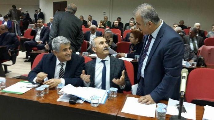 Arsuz'a Devlet Hastanesi Yapılacak