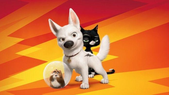 Engelsiz Sinemada Sırada 'Bolt' Var