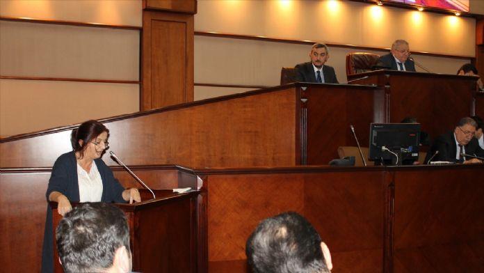 'Yassıada Projesi' İBB Meclisi'nde tartışıldı