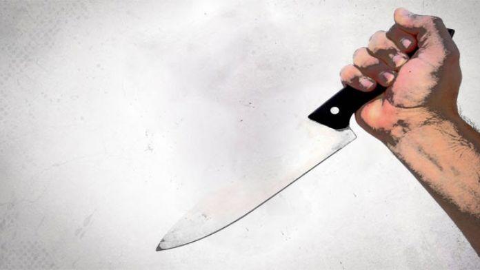 Tartışma bıçaklı kavgaya dönüştü: 1 yaralı