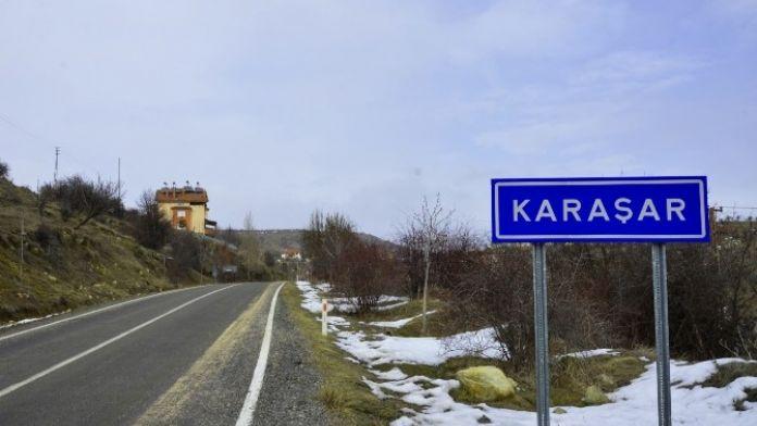 Karaşarlılar Jandarma Karakolunu Geri İstiyor