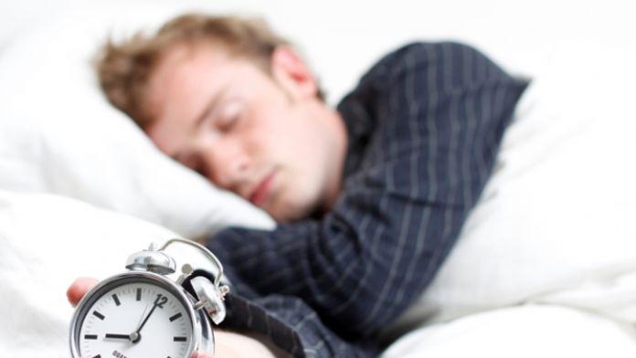Kalitesiz uyku hastalıktan beter !