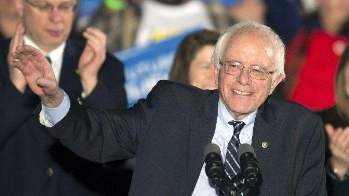 New Hamsphıre'de Ön Seçimlerin Galibi Trump Ve Sanders