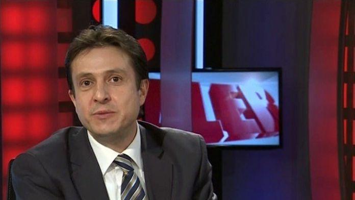 Batuhan Yaşar: 'Ankara-berlin Hattı Yeni Bir Eksen Mi Doğuyor?'