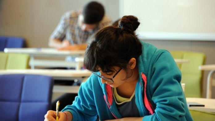 1.5 milyon öğrencinin durumu tek tek analiz edilecek