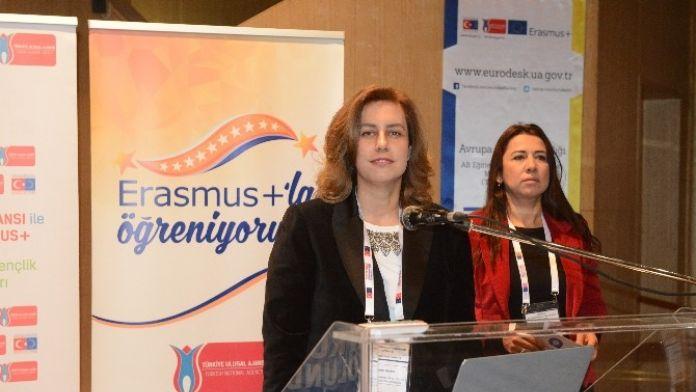 Antalya'da AB Projeleri Toplantısı