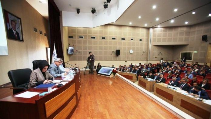 Kocaeli Büyükşehir, Havayoluyla Cenaze Hizmeti İçin Teklif Sunacak