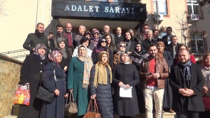 AK Parti'li Kadınlardan Kılıçdaroğlu'na Eleştiri
