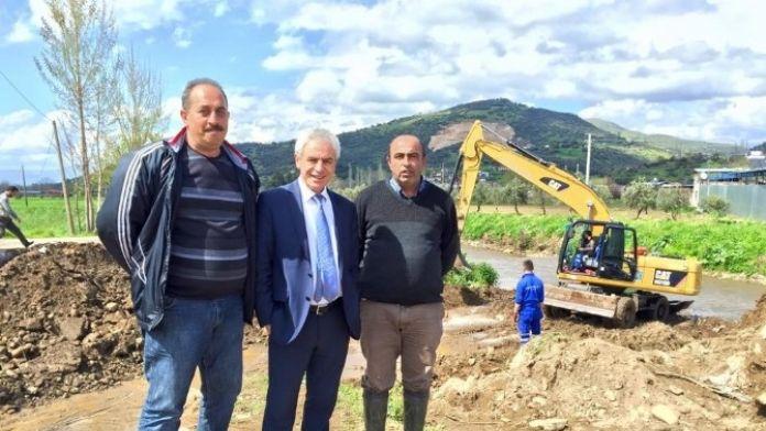 Beydağ'da Taşeron İşçilere Zam