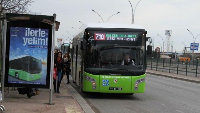 Yeni Nesil Otobüsler Seferlere Başladı