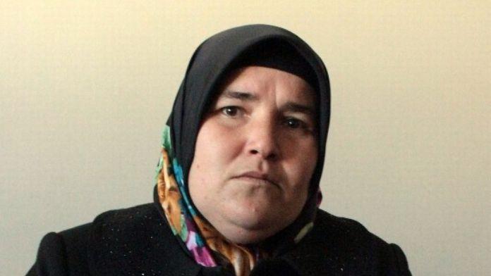 Kocasından Ölüm Tehditleri Alan Kadın: 'Ölüm Korkusuyla Yaşıyorum'
