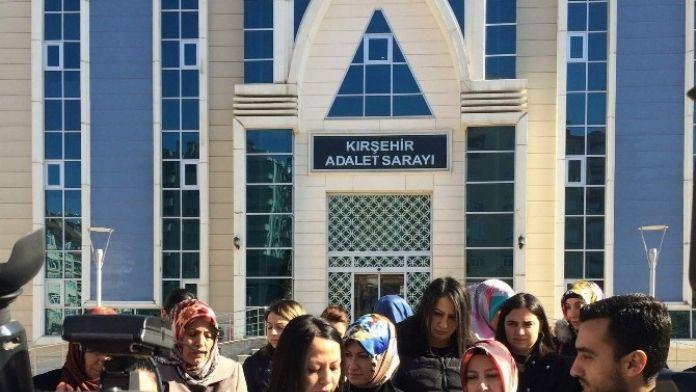AK Parti Kadın Kollarından Kılıçdaroğlu Hakkında Suç Duyurusu