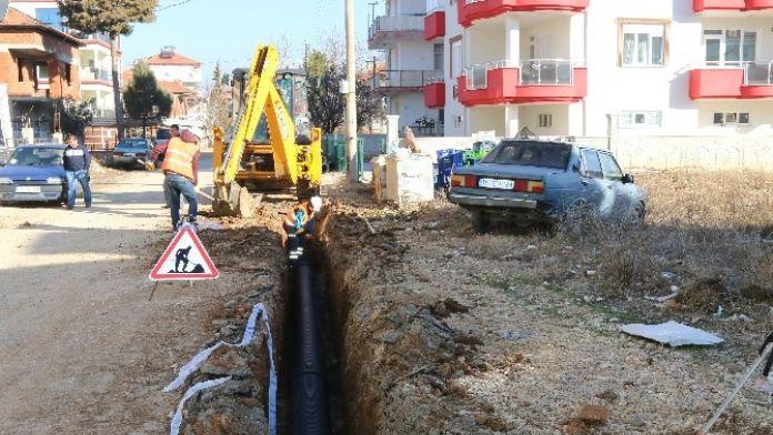 Bucak Belediye Başkanı Süleyman Mutlu: