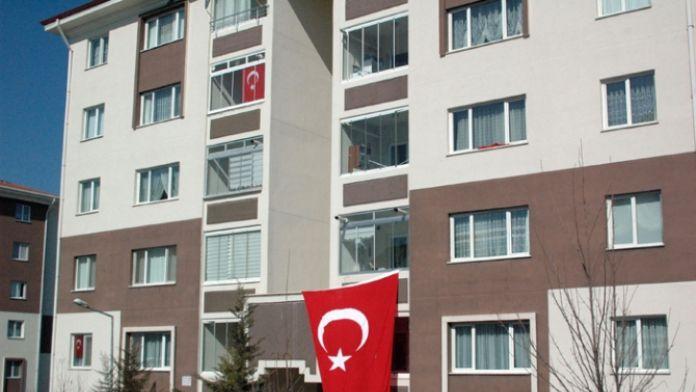Ankara'ya şehit ateşi düştü !