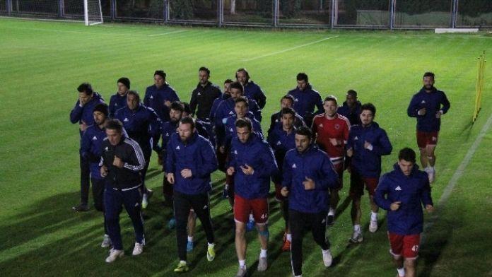 Murat Altındere: 'Galatasaray'ı Yenerek Çıkışımızı Sürdürmek İstiyoruz'